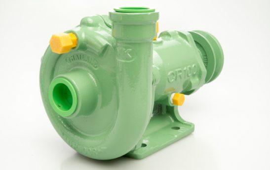 WATER CAST IRON PUMP CR-100