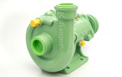 WATER CAST IRON PUMP CR-125
