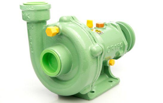 WATER CAST IRON PUMP CR-150