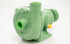 WATER CAST IRON PUMP CR-75
