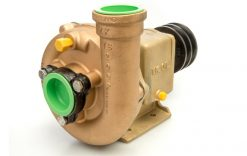 BRASS WATER PUMP HTT-200