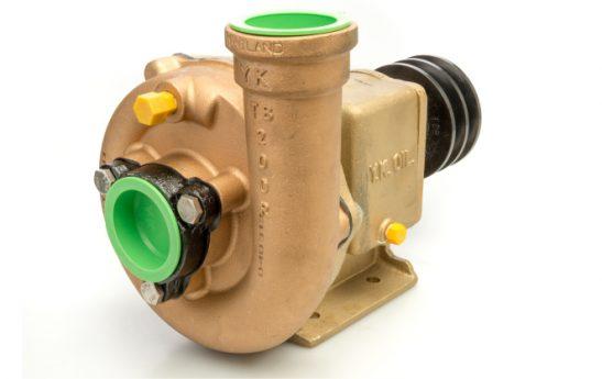 BRASS WATER PUMP HTT-200
