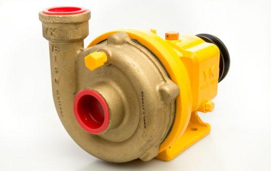 Water Cast Iron Pump TB-TEC-150-NOK